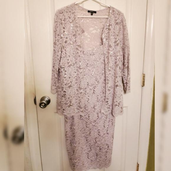 David's Bridal Dresses & Skirts - Formal wedding guest dress